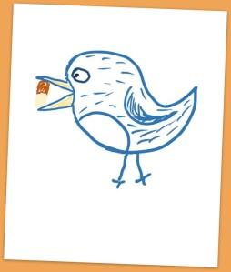 oiseau et medicament